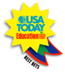 USA Today Education Best Bet Web Site