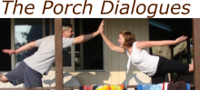 Read the Porch Dialogues